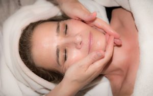 massagem-facial